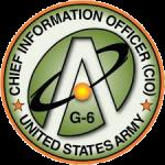 US ARMY CIO